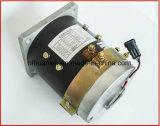 Professional Supplier著ワシのゴルフカートのための熱い販売KdsによってブラシをかけられるDCモーターXq-3-4 3kw-48V