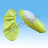 Chaussettes remplaçables de couverture non-tissée, couverture non-tissée de chaussette, chaussettes remplaçables de polypropylène