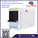 Multi - scanner del bagaglio del raggio del generatore X di vista tre, macchina di Introscope del raggio di X