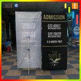 Наружная реклама X подставка для дисплея баннер (TJ-28)