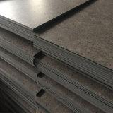 CV gaufré carrelage de sol en vinyle PVC Lvt / sec arrière / de la colle vers le bas
