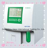 Analyseur entièrement automatique de compteur de cellules de hématologie d'écran tactile de couleur (HP-HEMA6500A)