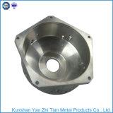 Китай изготовления точность обработки деталей из алюминия, медные детали и детали из нержавеющей стали