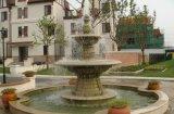 Fontana del giardino della fontana intagliata mano di marmo naturale di /Granite