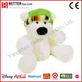 Teddybeer van de Pluche van de Dieren van de knuffel de Zachte Stuk speelgoed Gevulde voor Jonge geitjes/Kinderen