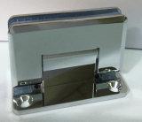 真鍮のシャワーのガラスドアヒンジの浴室のアクセサリのガラスクランプ(SHB-0325)
