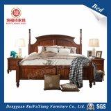 손에 의하여 새겨지는 고아한 침대 (B310)