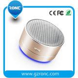 Fabrik-Großverkauf-beweglicher Minilautsprecher AluminiumBluetooth Lautsprecher