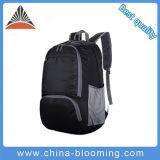 Course extérieure d'école augmentant le sac à dos pliable de sac de sports