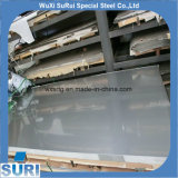 Het koude/Warmgewalste 904L Blad van het Roestvrij staal &2b/Ba/4K/8K/Hl&4X8 1220X2440 (plaat)