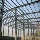 De hete Gegalvaniseerde Hangaar van de Structuur van het Staal met ISO