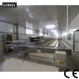 Hot Sale Fours de boulangerie Tunnel Directy souple en usine