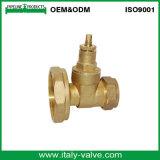 손잡이 바퀴 (AV4031) 없는 금관 악기 펌프 게이트 밸브