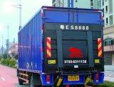 セリウムが付いているNiuliのトラックのテール上昇かアルミニウムテール上昇または手段のテール上昇