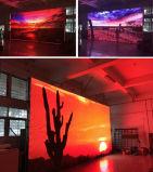 屋内HD P3.91のフルカラーの使用料のLED表示スクリーンのパネル