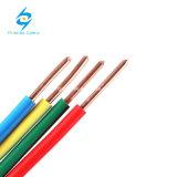 PVC utilisé de construction d'en cuivre ou câble de fil électrique isolé par nylon