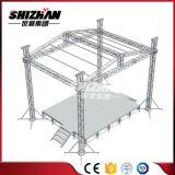 De lichtgewicht Bundel van de Staaf van de Verlichting van de Bundel van de Doos van de Verlichting van het Stadium van het Aluminium