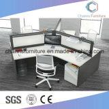 Werkstation 3 het Bureau cas-W1811 van het Bureau van de manier van de Computer van Zetels