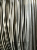 Fil d'acier recuit par noir (SAE1035) dans la bobine