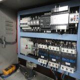 Pompe de distribution concrète à l'usine de Clc