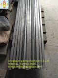 Dobradiça de extremidade larga resistente do Throw do aço inoxidável