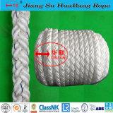 Corda de amarração de polipropileno 32mm
