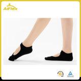 Лодыжка Йога носки для женщин