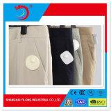 El sistema de alarma de la seguridad de EAS recicla la etiqueta dura de la para el almacén de ropa, zapatos, seguridad de los bolsos