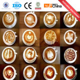 يتيح عملية طابعة سعر/[تبل توب] قهوة طابعة آلة