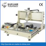 Macchina per la lavorazione del legno della mobilia del router di CNC che intaglia Engraver