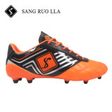 Hot Quality Professional Men Football Soccer Cleats Shoes for Dirty