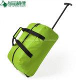 Индивидуальные поездки Trolley Bag динамического Хорошая сумка Duffel багажного отделения