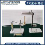 Appareil de contrôle normal du fil IEC60332-1 et du câble