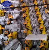 Gegalvaniseerde de Toebehoren van de container zwaluwstaarten Draaislot