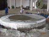 Anti-Corrosion記憶FRP GRPのフィラメントの巻上げタンク機械