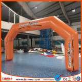 Advertizing Inflatable Arch for outdoor Events Cheering