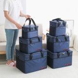 Refroidisseur d'pliable sac sac à lunch isotherme pour boîte à lunch 10505