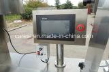 La capsule marque sur tablette la machine à emballer automatique d'ampoule de Softgel Dpp-250 Alu/Alu