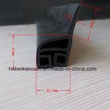 ТеплостойкnNs уплотнение резины алюминиевого окна