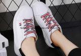 Мода женщин кожаные скейт отдых и комфортобувь Srx0907-1 (6)