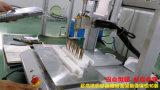 Máquina adesiva do derretimento 5L quente aprovado do GV para o pacote da caixa