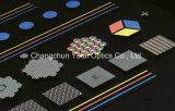 그려진 기질 Laser 광학으로 큰 반토 세라믹 웨이퍼