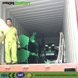 2018 de Hete Tractor van het Kruippakje van het Landbouwbedrijf van de Lage die Prijs van de Verkoop 75HP 2WD in China wordt gemaakt