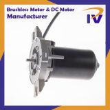 motor de la C.C. del cepillo de 24V-36V 20W-60W P.M. para el universal