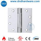 ドアのアクセサリANSIはヒンジリストされているULが付いているはねる(DDSS033)