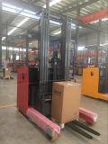 Maximal электрический грузоподъемник тележка достигаемости емкости 2 тонн