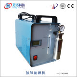 Generator van het Gas van de Brandstof van het Water van Gaintop Oxy-Hydrogen voor Verkoop