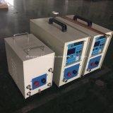 Forno di fusione di induzione di IGBT per la fusione del rame 5-10kg