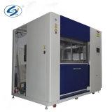 Laboratorio de la temperatura climática de la cámara de pruebas de choque térmico