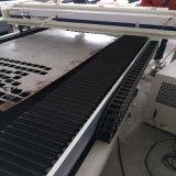 Высокоскоростная машина резца лазера 320W для нержавеющей стали